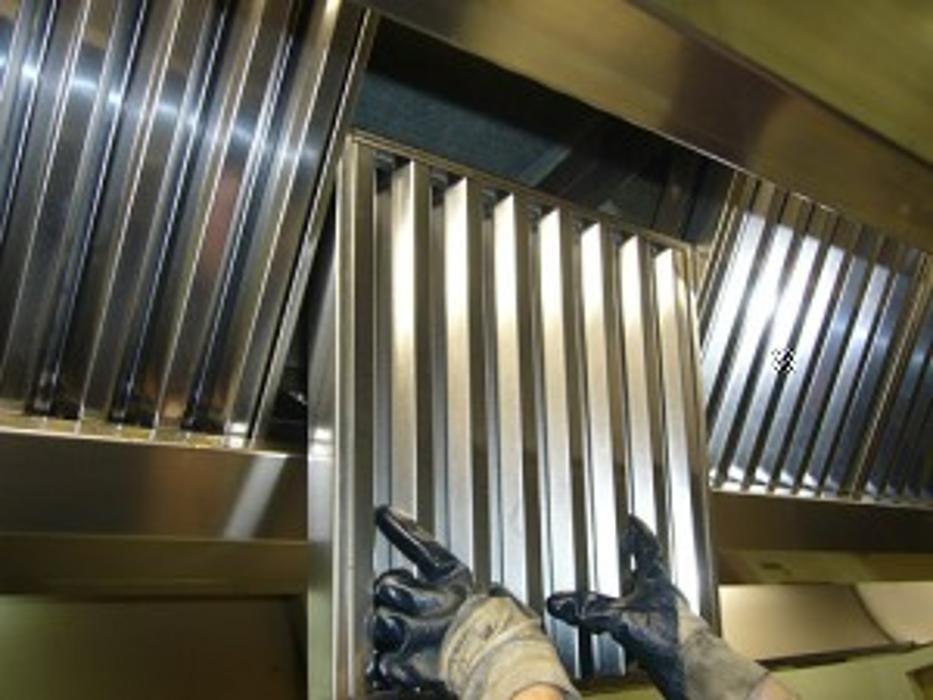 Reciclado de aceite sb galicia for Limpiar filtros campana aluminio